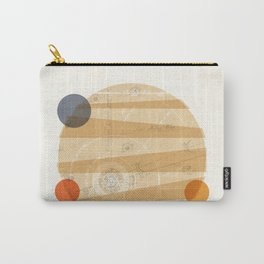 Jupiter I Carry-All Pouch