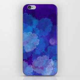 Emergent Moon iPhone Skin