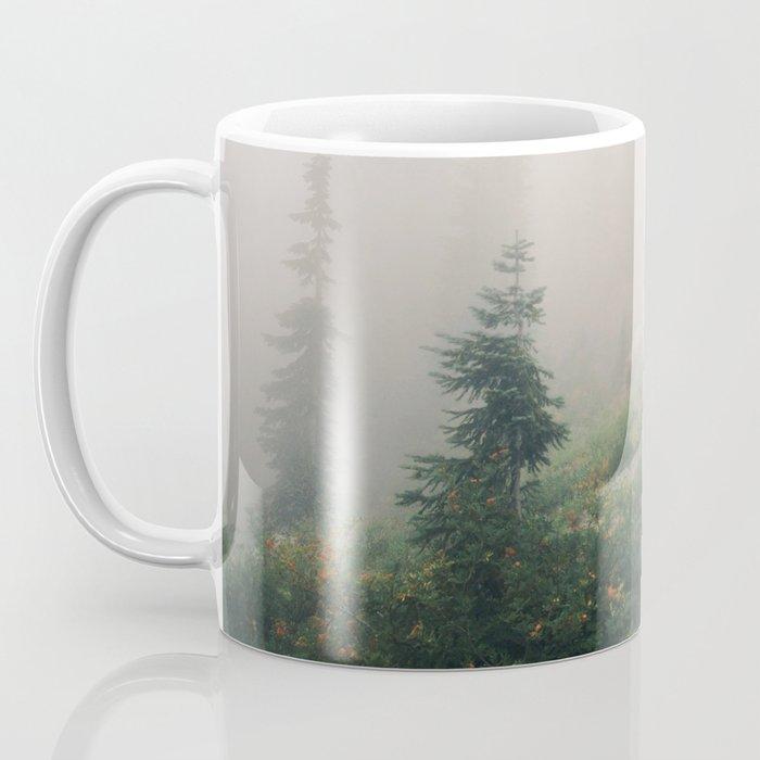 Mt Hood National Forest Coffee Mug