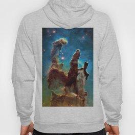 Eagle Nebula's Pillars Hoody