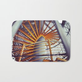 Architectural Angles: Berlin Bath Mat