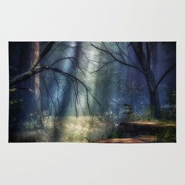 Fantasy Forest 2 Rug