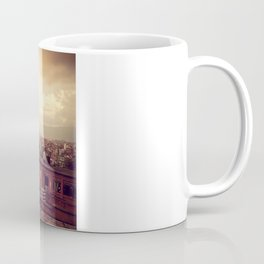 Kathmandu Sea Coffee Mug