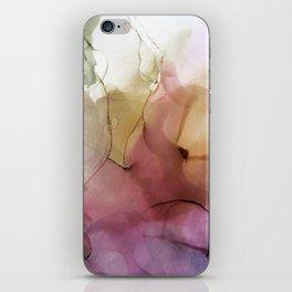 Summer Nectar iPhone Skin