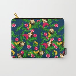 Jungle Life Carry-All Pouch