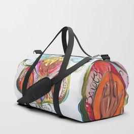 Birdie Birdies Duffle Bag