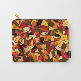 Diversity Carry-All Pouch
