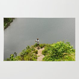 Lake Açores Rug