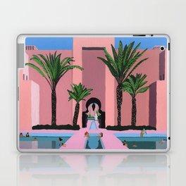 Abu Dhabi dip Laptop & iPad Skin
