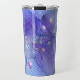 Fish world Travel Mug