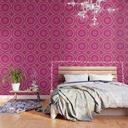 Mandala 303 Wallpaper