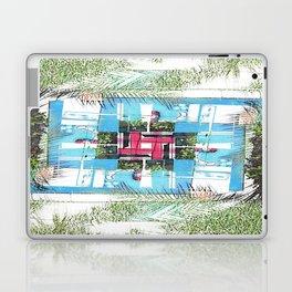Juggle Laptop & iPad Skin