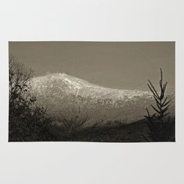 Mount Washington Rug
