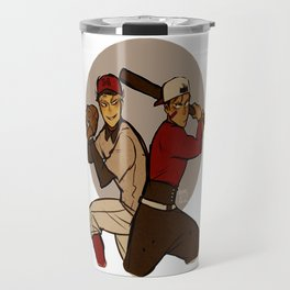 PLAY BALL Travel Mug