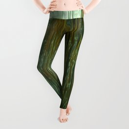 River Blau through the fisherman quarter Ulm Leggings