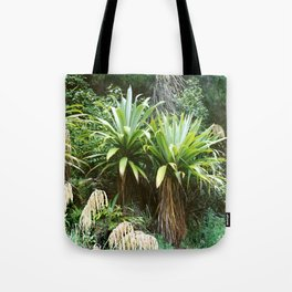 'Dragon Tree' Forest Tote Bag