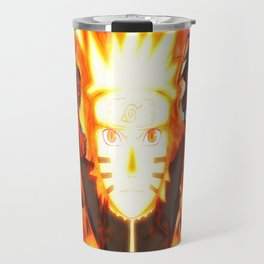 shinobi world war Travel Mug