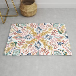 Bohem Rugs for Any Room or Decor Style