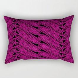 DELONIX 2 Rectangular Pillow