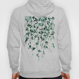 Ivy on the Wall Hoody