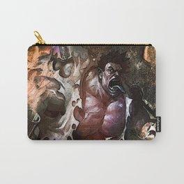 League of Legends Dr. MUNDO Carry-All Pouch