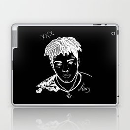 numb alone Laptop & iPad Skin