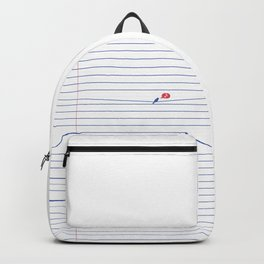 BIRD NOTE Backpack