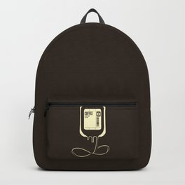 Coffee Transfusion Backpack