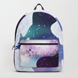 The universe inside Backpack