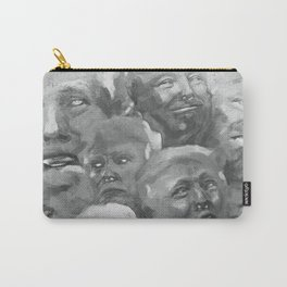 Trumpmania mono Carry-All Pouch