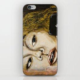Jay DePalma iPhone Skin