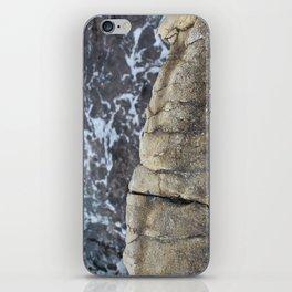 Ocean Rock iPhone Skin