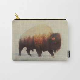 Bison (V3 Series) Carry-All Pouch