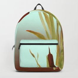 cattails Backpack