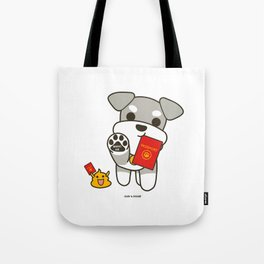 Bring Me With You! Tote Bag