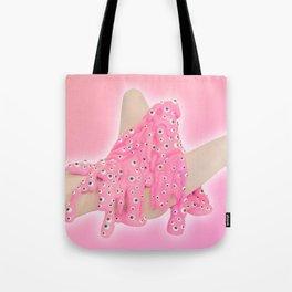 DIRTY DREAM Tote Bag