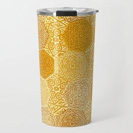 Saffron Souk Travel Mug