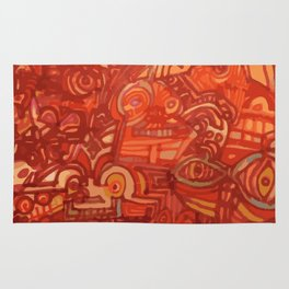 EPISODE TWO Rug