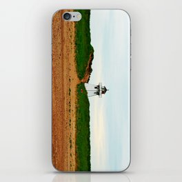 Stanhope PEI Lighthouse and Beach iPhone Skin