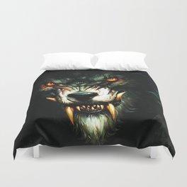 Beast Animal Duvet Cover