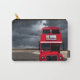 Double Decker & Storm Carry-All Pouch