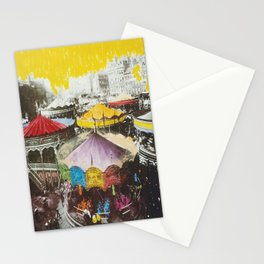 Neutral Milk Hotel Stationery Cards