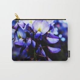 Flowers magic 2 Carry-All Pouch