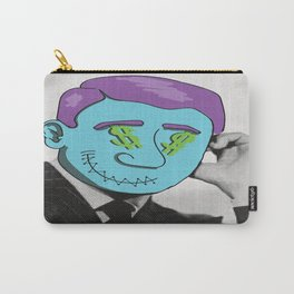 Money Bags Carry-All Pouch