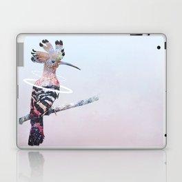 Hoopoe Laptop & iPad Skin