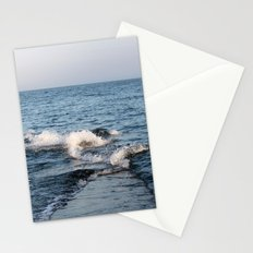 Wave Break Stationery Cards