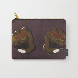 LoveHate Carry-All Pouch