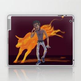 Antitode Laptop & iPad Skin