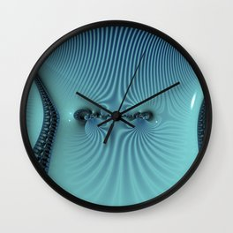 Different Paths Wall Clock