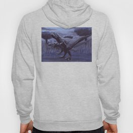 Hunting Party Hoody